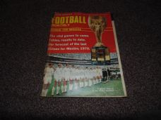 Charles Buchan's Football Monthly, September 1969